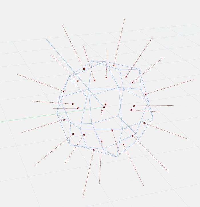 spiky test_rhino