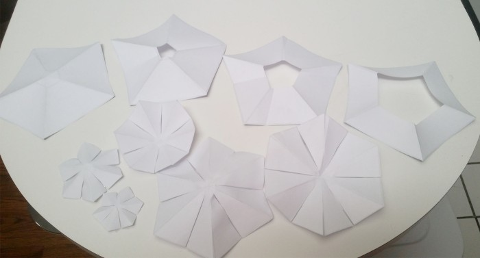 Project 2 Sketch Models