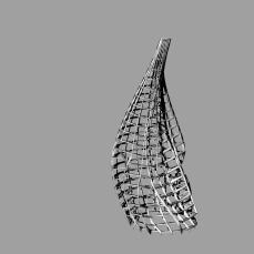 vase eggcrae