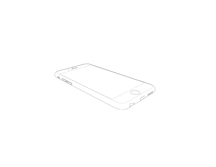 Haaker_Parametrics_Week00_Rhino_iPhone