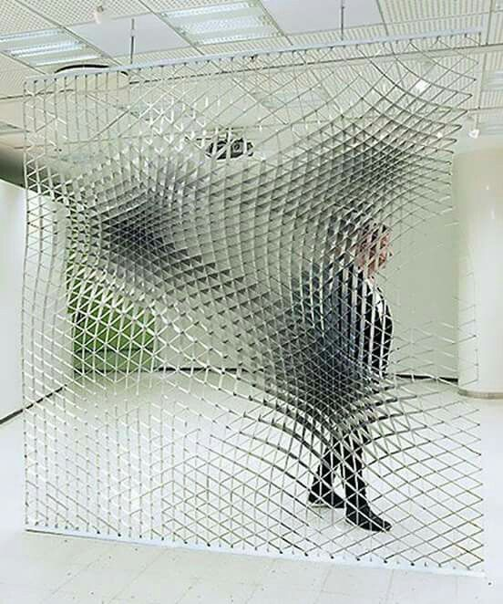 Parametric_Distorted View