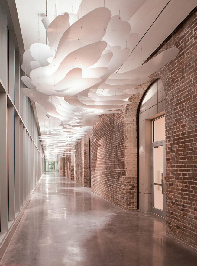 SCAD Museum of Art by Sottile & Sottile and Lord Aeck Sargent