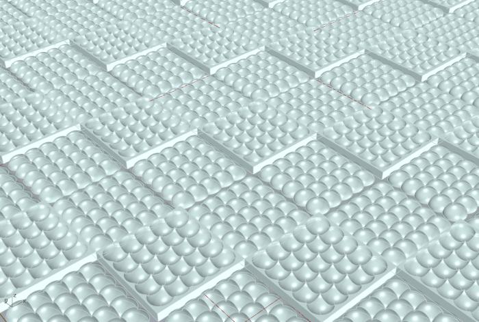bubble-tile