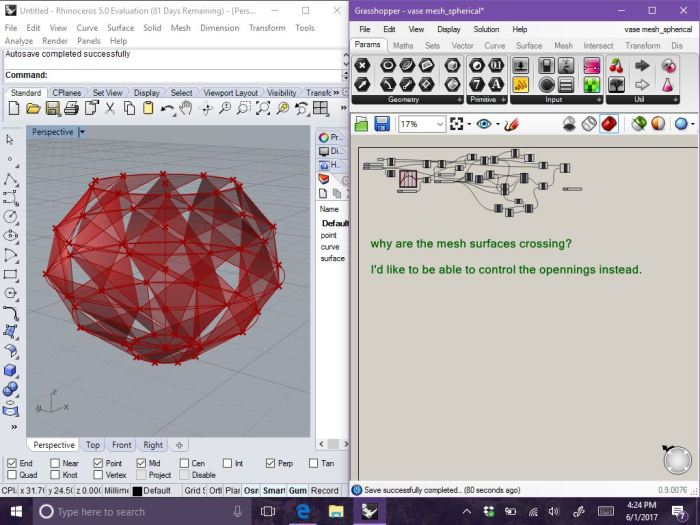 design iteration 2