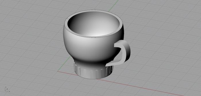 Mug View 1